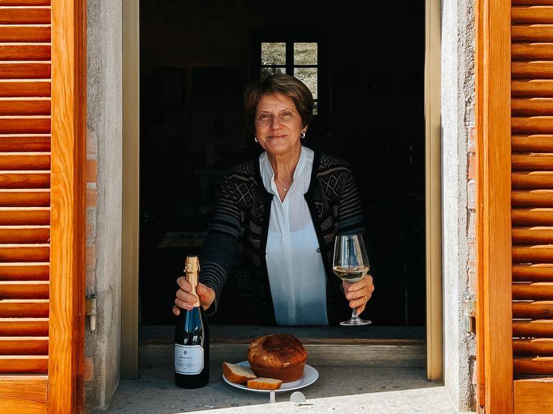 Torta di Pasqua: dalle antiche tradizioni umbre ai vini da abbinare